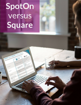SpotOn Versus Square: Comparison Grid