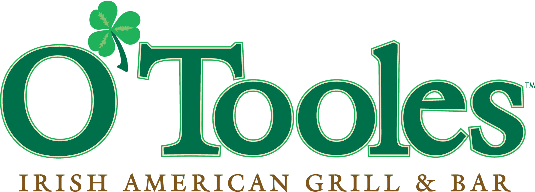 O'Tooles Irish American Grill & Bar